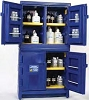 Strike First CRA-P44 Storage Cabinet: Standard Self Close
