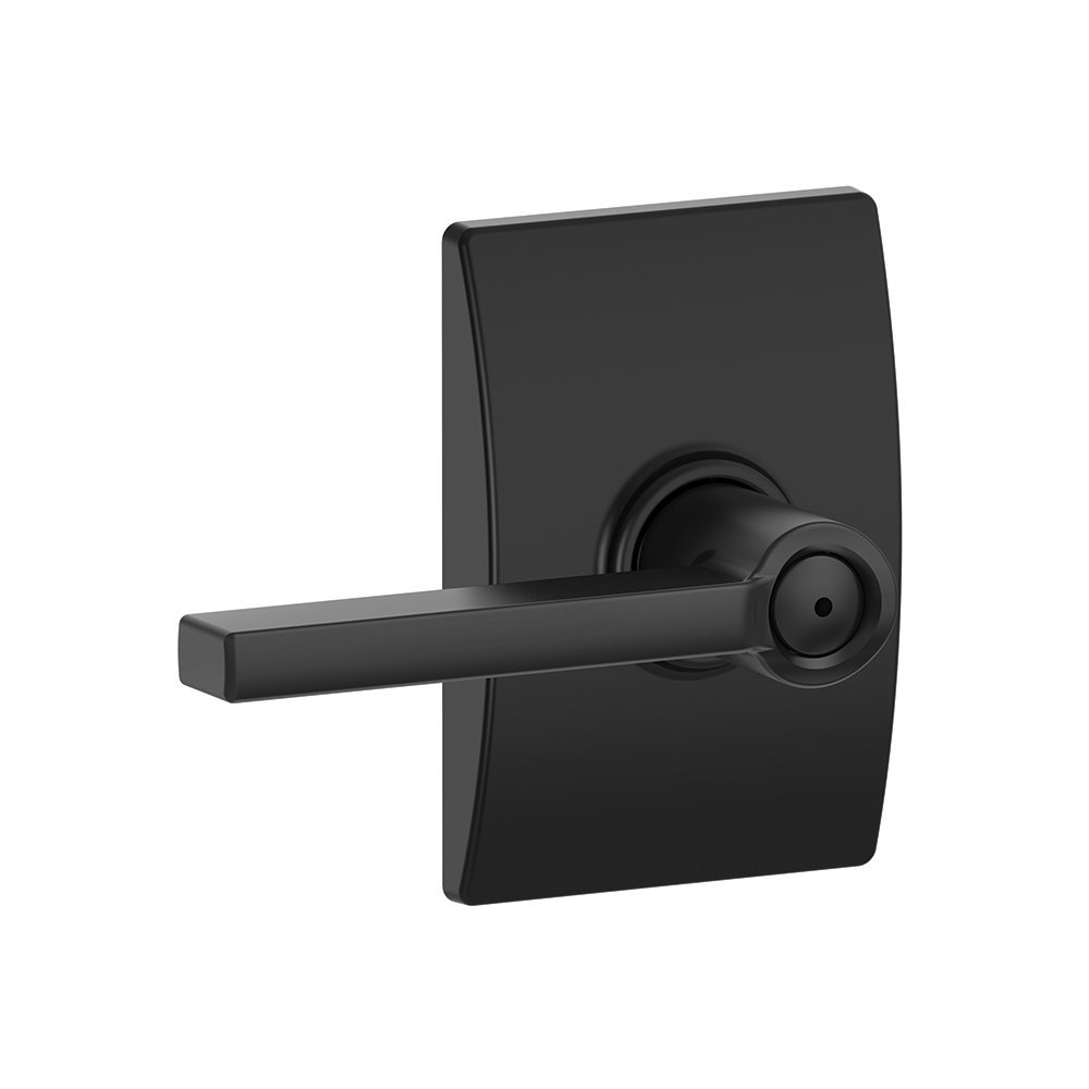 Schlage Re F40lat622 Century Collection Latitude Privacy