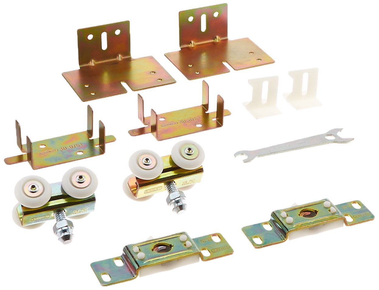 Stanley Na V150 Pocket Door Replacement Kit