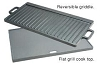 Tomlinson 1024973 Griddle, Rg-29 Reversible