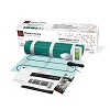 Warmly Yours TRT120-KIT-ST Floor warming Kit 1.5' x 9', 9 sq.ft., 120V Including Programmable Thersmostat