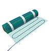 Warmly Yours TRT240 TempZone Roll Twin 240V 1.5' x 49', 73.5 sq.ft.