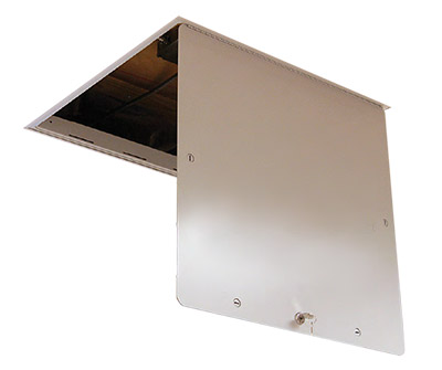 Williams Brothers Tb 1210 Drop In Ceiling Access Doors 24