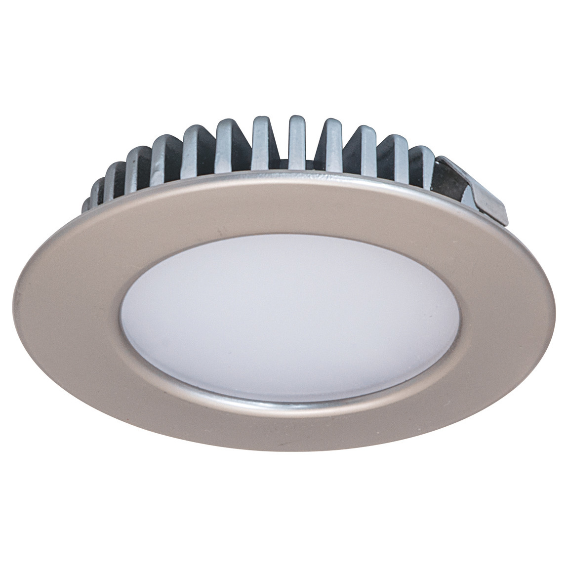 Hafele 833.72.280 Recess/Surface Mounted Downlight, Loox