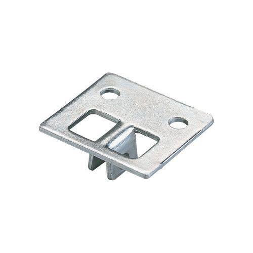Hafele 774.26.282 Center Shelf Rest, KV, for 186 and 187 Brackets