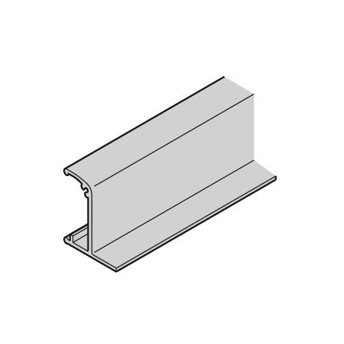 Hafele 940.43.620 Clip panel, For running track, for integration in suspended ceilings
