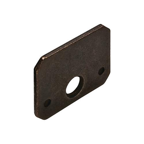 Hafele 246.36.180 Strike Plate, for Magnetic Catch