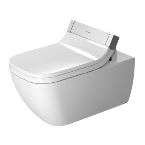 Duravit 2550590092 Happy D.2 One Piece Toilet White