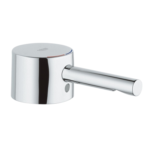Grohe 46535000 Bathroom Faucet Handle Starlight Chrome