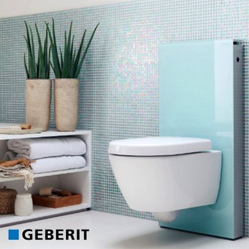 Geberit 115.883.KH.1 Sigma30 Flush Actuator