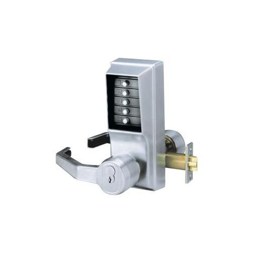 Simplex LR1021B26D ENTRY LEVER LOCK BEST