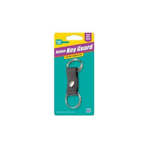Luckyline Products 41201 3-3/4in NYLON QUICK RELEASE ASSORTED 1CD