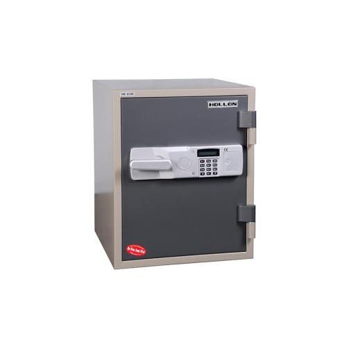 Hollon Safe HS-610E OFFICE SAFE 120 MIN FIRE KEYPAD 176LB