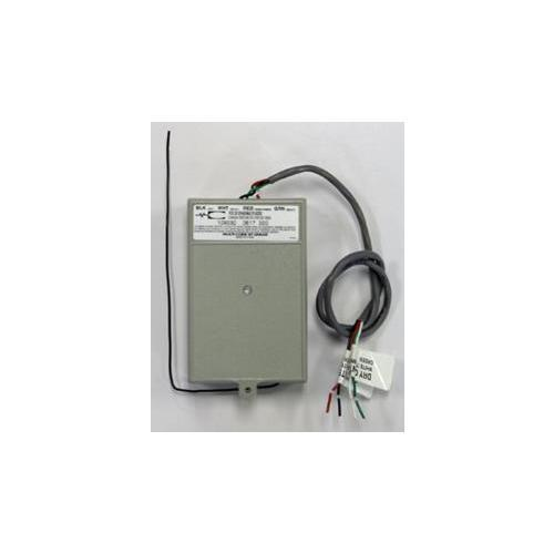 Curran Engineering Co CE-675-2 RF RECEIVER 4 WIRE 24V