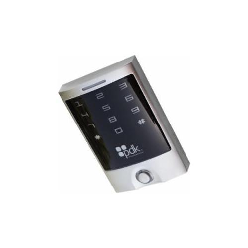 Prodatakey PDKPP-08-RDR-GR RUGGEDIZED SGL GNG READER HID COMPATIBLE