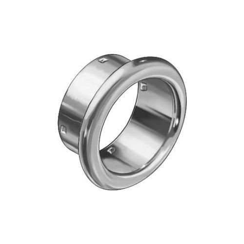 Compx Security Products C100BZ-14A TIMBERLINE BEZEL POLISHED NICKEL