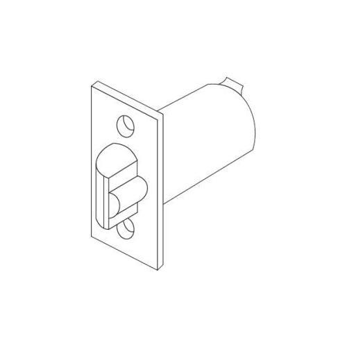Yale Security MCD238626 2 3/8in DL LATCH GRADE2