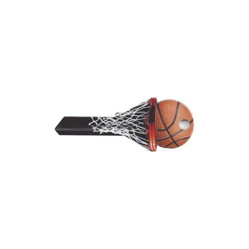 TD Rand Co RKN8662 KW1 BASKETBALL KEY