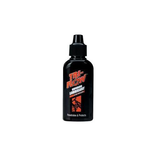 Tri-Flow Lubricant 21010 2OZ TRIFLOW DRIP BOTTLE