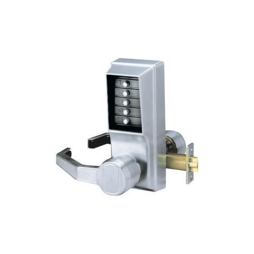 Simplex LR101126D ENTRY LEVER LOCK NO KEY OVERRIDE