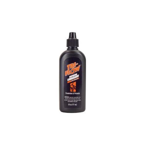 Tri-Flow Lubricant TF0021060 6OZ TRIFLOW DRIP BOTTLE