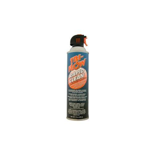 Tri-Flow Lubricant TF0023008 15OZ RAPID CLEAN DEGREASER
