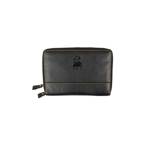 Lishi LSH-WALLET-BLACK BLACK LEATHER POUCH 24 LISHI TOOL HOLDER