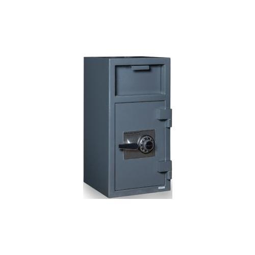 Hollon Safe FD-2714C FRONT LOADING DEPOSITORY SAFE COMBO 115L