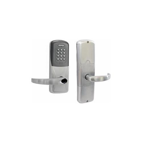 Schlage Electronic Security AD400-MS70MTK-SPA626-RD KIT - MULTI-TECH KEYPAD WIRELESS MORTISE