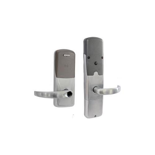Schlage Electronic Security AD400-MS70MT-SPA626-RD KIT - MULTI-TECH WIRELESS MORTISE