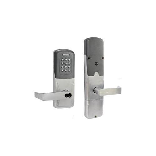 Schlage Electronic Security AD400-MS70MTK-RHO626-RD KIT - MULTI-TECH KEYPAD WIRELESS MORTISE