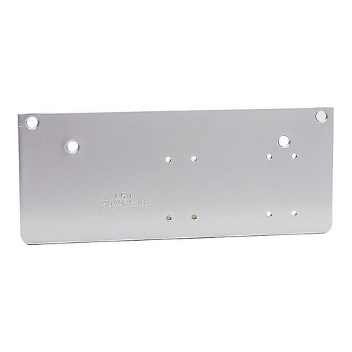 LCN 4040XP-18 AL Door Closer Mounting Plates