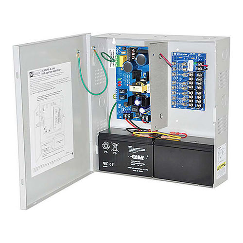 Altronix AL400ULPD8 Power Supply