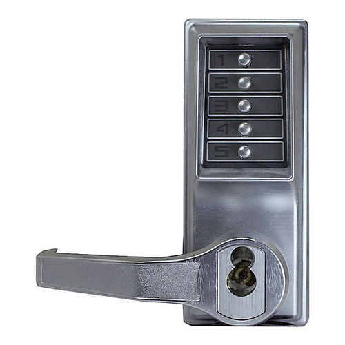 Kaba Access LL1041R-26D-41 Pushbutton Lock
