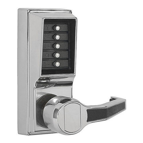 Kaba Access LR1011-026-41 Pushbutton Lock