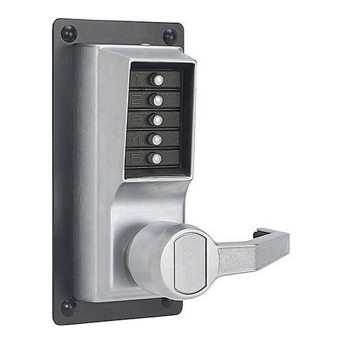 Kaba Access LRP1010-26D-41 Pushbutton Lock