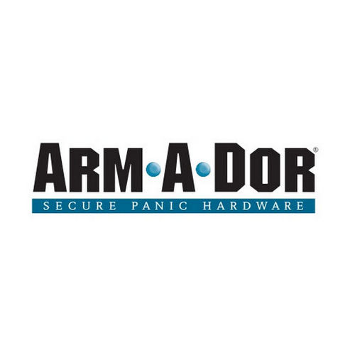 Arm-A-Dor A104-001 Exit Device Part