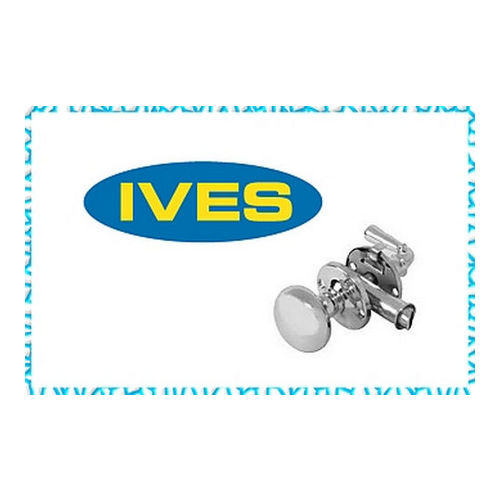 Ives SB453-8-TB US2C Latches, Catches and Bolts