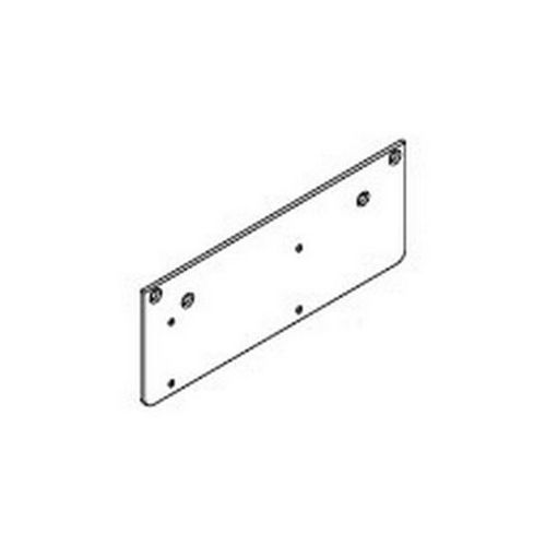 LCN 4110-18 DKBRZ Door Closer Mounting Plates