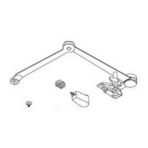 LCN 4110-3049SCNS AL Door Closer Arms