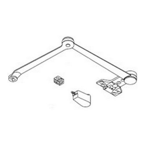 LCN 4110-3077SCNS AL Door Closer Arms