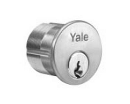 Shop Yale 2153 6 Gb 118 626 0 Bitted Yale Cylinders And