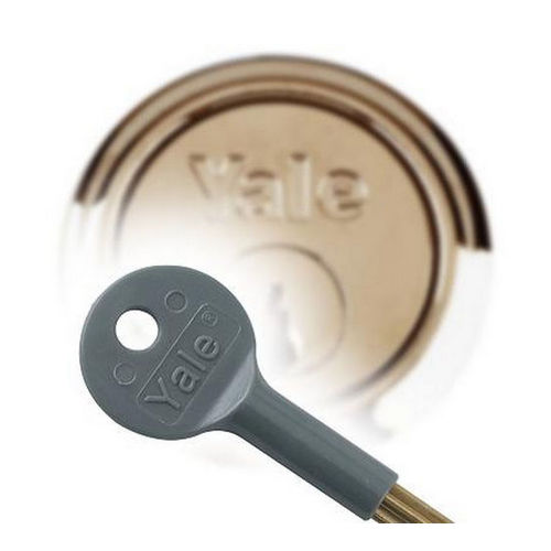Yale IND-K 626 Lock Parts