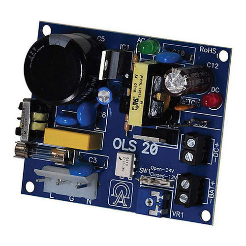 Altronix OLS20 Power Supply
