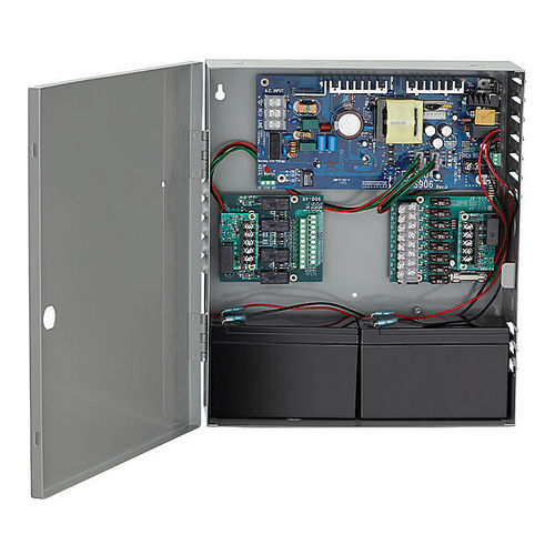 Von Duprin PS904 Power Supply
