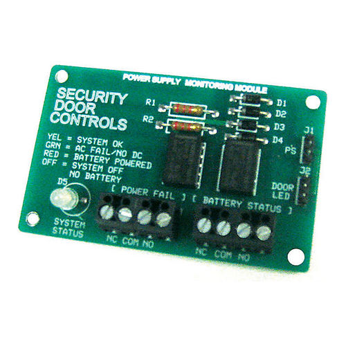 SDC SDCPSM Security Door Controls (SDC) Power Supply