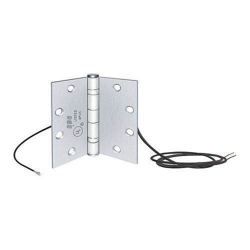 SDC SDCPTH-10Q Security Door Controls (SDC) Electrified Hinge