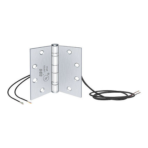 SDC SDCPTH-2-4Q Security Door Controls (SDC) Electrified Hinge
