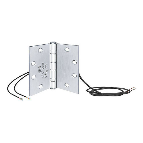 SDC SDCPTH-4Q-DPS Security Door Controls (SDC) Electrified Hinge