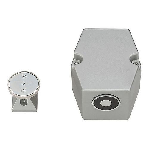 LCN SEM7820 AL Magnetic Door Holders